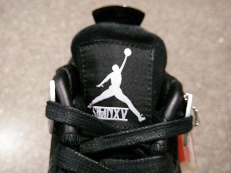 a52f6b0f40eb Super Max Perfect Eminem x Carhartt x Air Jordan 4 - SirSneaker.cn
